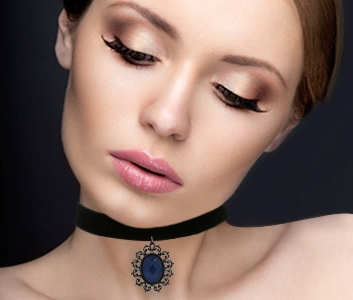 chokers at 1928 Jewelry