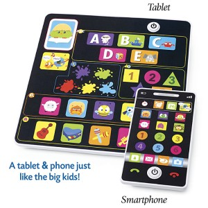 phone game for toddlers and preschoolers