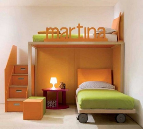 Top 10 Color Schemes for Kids Rooms
