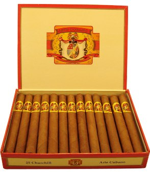 One of the top ten specials occasions for smoking cigars