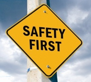 One of the top ten college campus safety tips