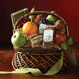 One of the best of heart healthy food gifts