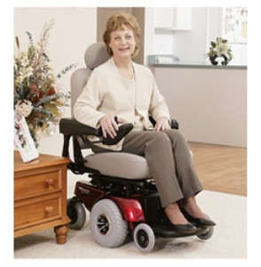 One of the best of independent living aids for seniors