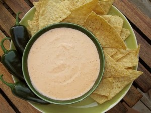 One of the top ten easy dip recipes