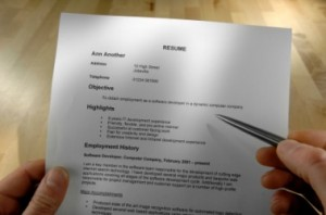 Top 10 resume sample sites