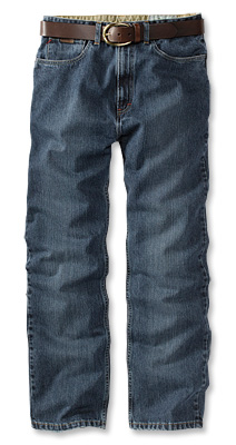 One of the best of denim fashion trends