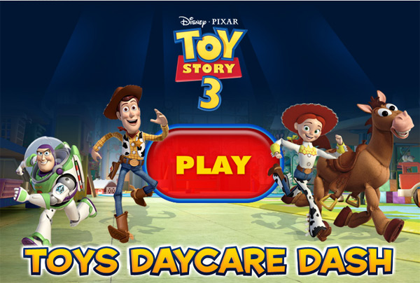 One of the top ten Disney preschool games online