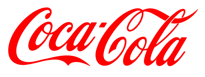 A list of the top ten most recognized corporate logos
