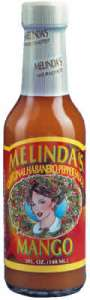 A list of the top ten hot sauces