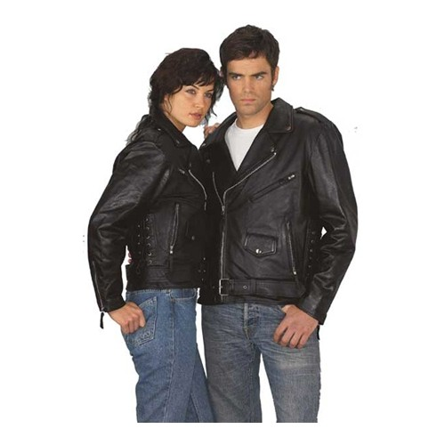 One of the best of leather fashion online