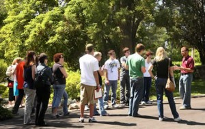 Top 10 College Facts for High School Freshmen