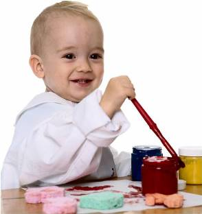 One of the top ten crafts for toddlers