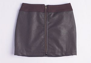 One of the best of mini skirts for women