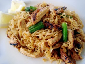 top ramen noodle recipes