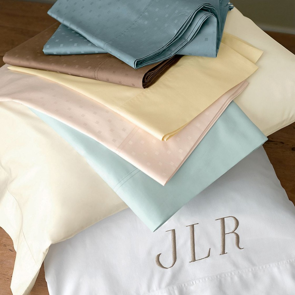 One of the best of preppy monogrammed gifts