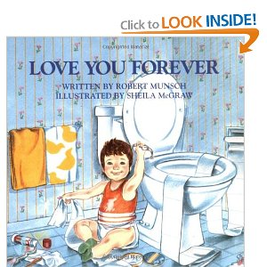 One of the top ten best baby books
