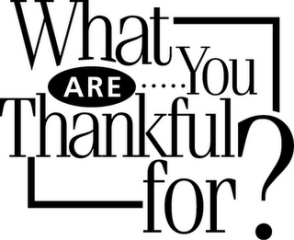 One of the top ten quotes about thankfulness