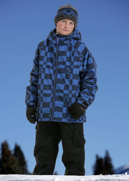 A list of the top ten winter kids outfits