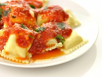A list of the top ten best Italian recipes