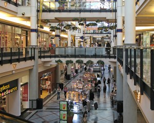 best of boston malls cambridgeside galleria