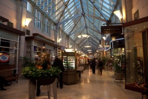 best of boston malls shops at the prudential center