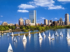 A list of the best of shopping in Boston