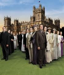A list of the top ten Downton Abbey PBS highlights