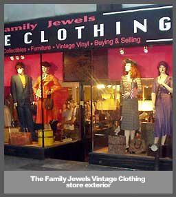 best of ny vintage shopping family jewels