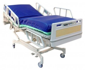 hospital bed from U.S. Medical Supplies