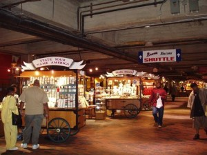 10 best places to shop in atlanta underground atlanta
