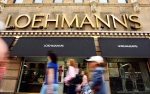 Best of mens clothing stores in New York City Loehmanns