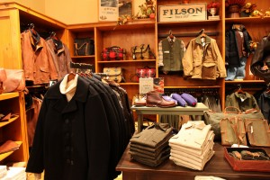 Best of mens clothing stores in New York City Orvis