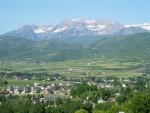 Top 10 places to live in Utah Midway