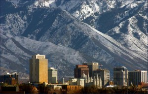 Top 10 places to live in Utah SLC