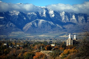 Top 10 places to live in Utah Logan