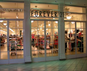 best of womens clothing stores in new york city forever 21