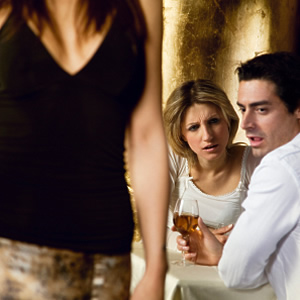 Top 10 signs he is just not that into you