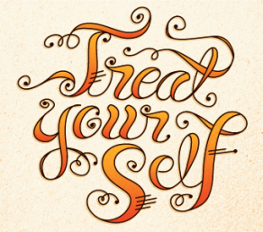 A list of the top ten ways to treat yourself