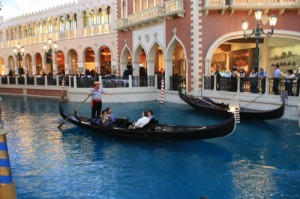 Best of Shopping Las Vegas Venetian-Grand-Canal-