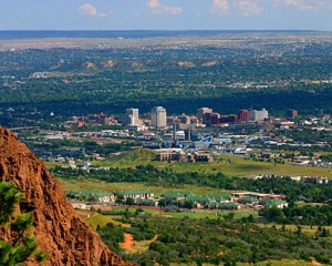 Best places to live in colorado colorado springs