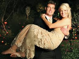A list of the top ten The Bachelor couples
