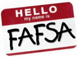 A list of the top ten FAFSA on the web tips