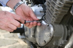 A list of the best of motorcycle maintenance