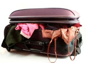A list of the best of vacation packing list