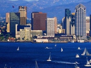 Top 10 places to live in California San Diego