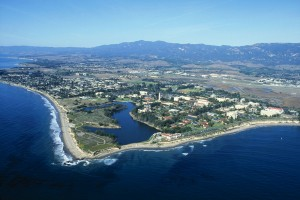 Top 10 places to live in California Santa Barbara