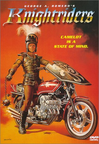 A list of the top ten motorcycle movies