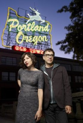 A list of the top ten Portlandia series trivia