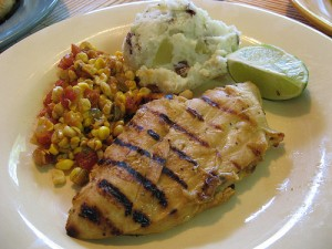A list of the top ten George Foreman grill recipes