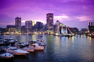 Top 10 places to live in Maryland Baltimore